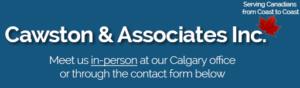 Cawston Tax Lawyers Help Logo
